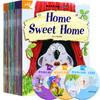 正版 《培生幼儿英语 提高级3-4-5-6-7岁儿童英语阅读教材》 幼儿园英语启蒙教材 早教英语教科书 儿童英语绘本 59.8元