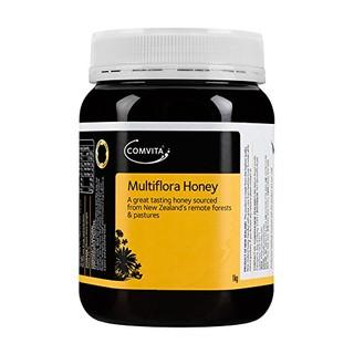 Comvita 康维他 多花种蜂蜜1000g(新西兰进口)