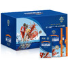 阿品 海鲜大礼包礼券 含波龙等9种海鲜 3.6kg 168元包邮(需用券)