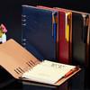 索立 SL-0130 商务A5活页本 手账日记本 4.8元(需用券)