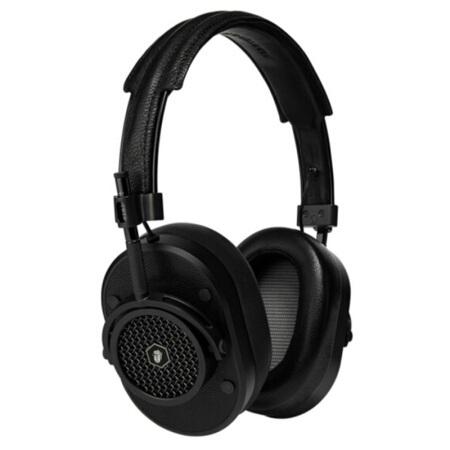 Master & Dynamic MH40 头戴式耳机