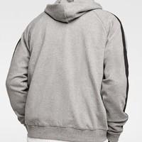 ZARA 09240306803 男士基本款卫衣