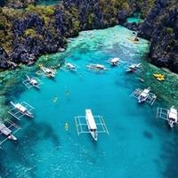 全国多地-菲律宾长滩岛5-7天往返含税机票(直飞卡利波机场)
