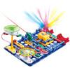 电学小子电子积木电路玩具拼装玩具男孩女孩物理益智玩具礼物 6688豪华版 269.1元