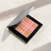 新品发售 : BURBERRY 博柏利 2019春季限量版 英伦格纹腮红 12g