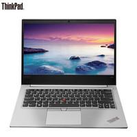 ThinkPad E480(2XCD)14英寸笔记本电脑(i3-7020U 4GB 500GB)
