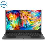 戴尔DELL XPS13-9360-R3705 13.3英寸笔记本电脑i7-8550U 8G 256GSSD Win10