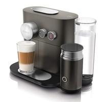 DeLonghi 德龙 EN355.GAE 胶囊咖啡机+奶泡机