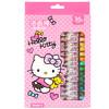 广博(GuangBo)36色油画棒/儿童绘画笔/学习用品 凯蒂猫KT84066 *13件 106.5元(合8.19元/件)