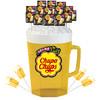 珍宝珠 干杯乐棒棒糖48支啤酒桶装牛奶糖 休闲零食糖果礼品 720克 *2件 68元(合34元/件)