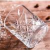 帕莎帕琦(Pasabahce)无铅水晶玻璃杯  * 4只装洋酒杯威士忌酒杯 -205ML 水杯 茶杯 49.9元
