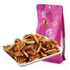 鼠客 猫耳朵网红零食小吃儿时记忆手工锅巴薯片麻辣味180g/袋 *19件 105.2元(合5.54元/件)
