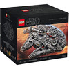 LEGO 乐高 UCS 收藏家系列 星球大战 75192 豪华千年隼 5309元包邮(需用券)