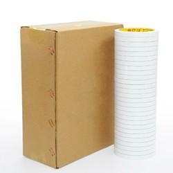 奔亿达 手工双面胶 0.5cm 20卷装