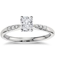 七夕来临 准备求婚的朋友 选对戒指会更幸福
