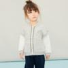 MAXWIN 马威 女小童夹克外套 18个月-4岁 82.8元