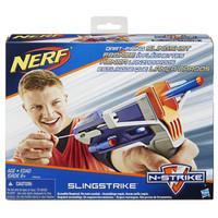 Hasbro 孩之宝 精英系列 B3877 烈焰弹弓发射器