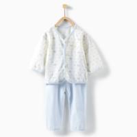 Tong Tai 童泰 婴儿长袖内衣套装 3-18个月