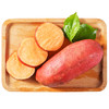 福建六鳌红薯 单果500g-750g 4.5kg装  44.9元,可满299减150