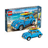LEGO 乐高 creator系列 10252 大众甲壳虫汽车 599元包邮