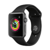 Apple 苹果 Watch Series 3智能手表(GPS款 42毫米 深空灰色MTF32CH/A) 2338元
