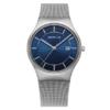 Bering 11938-003 男士石英腕表