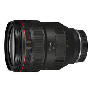 Canon 佳能 RF28-70mm F2 L USM 标准变焦镜头