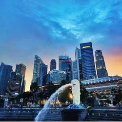 配3+2双酒店住宿!全国多地-新加坡6天5晚