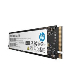 HP 惠普 EX950系列 2TB M.2 NVMe SSD固态硬盘