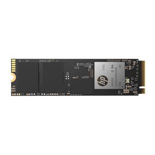 HP 惠普 EX950 固态硬盘 1TB M.2接口(NVMe协议)