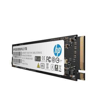 HP 惠普 EX950系列 1TB M.2 NVMe SSD固态硬盘