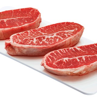 澳洲进口 整切雪花牛排 谷饲牡蛎肉牛排 150g*8片 券后178元包邮