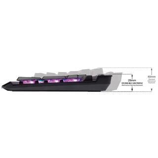 CORSAIR 美商海盗船 K70 MK.2 灵动版 RGB 机械键盘