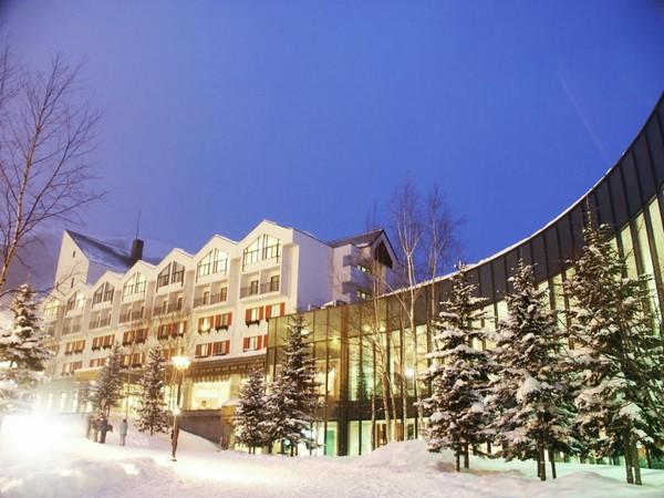 北海道补贴下发!札幌雪季开始!温泉,雪乡,这些酒店推荐给你