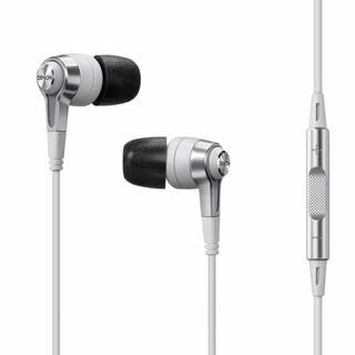 DENON 天龙 C620R 入耳式监听耳机 白色