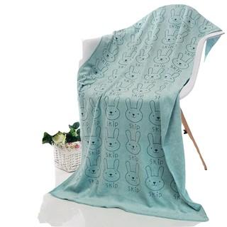柔卡 纯色浴巾 70*140cm 220g