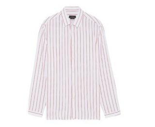 ZARA 05718497250 男士衬衫