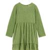 ZARA 00371601500 女童长袖连衣裙