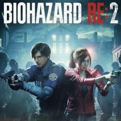 《生化危机2:豪华重制版》PC数字版中文游戏