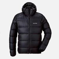京东PLUS会员 : MontBell Alpine 1101532 男士羽绒服