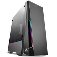 Antec 安钛克 DP501 中塔钢化玻璃电脑机箱