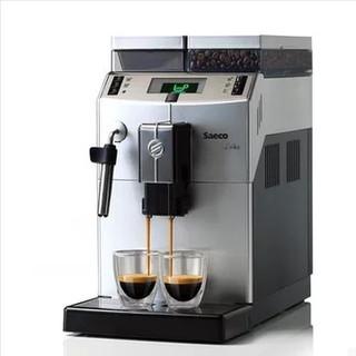 Saeco 喜客 LIRIKA PLUS 意式全自动咖啡机
