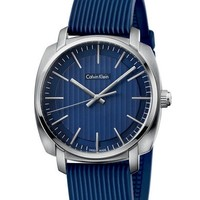 Calvin Klein 卡尔文·克莱 Highline K5M311ZN 男士时装腕表