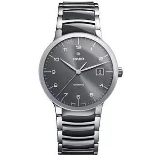 RADO 雷达 晶萃系列 R30939112 男士机械手表