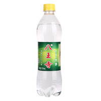 八王寺 果子蜜味汽水 550ml*12瓶