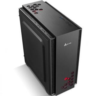 Cooyes 酷耶 KY6 家用电脑主机 (i7-4700HQ、8GB、120G、GTX750 1GB)