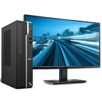 acer 宏碁 SQX4670 666A 商用电脑 (NVIDIA GT720 2GB、128G +1TB、8GB、i5-8400)