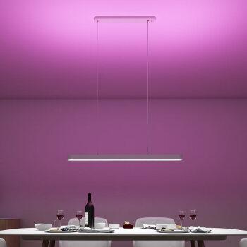 Yeelight 皓石 LED智能吊灯