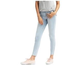 OLD NAVY 131512-2Z OLD NAVY 131512-2Z 女士中腰紧身窄腿牛仔裤