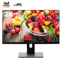 ViewSonic 优派 VX2780-2K-HD-2 27英寸显示器(2K、IPS、110%sRGB)